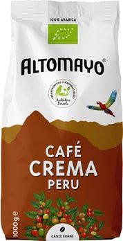 Café Crema - Arabica