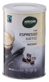 Espresso Bohnenkaff.inst.Dose