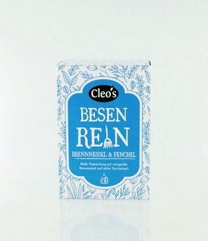 Besenrein Tee Cleo's 18 Fb, bio