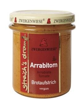 'Arrabitom streich''s drauf, bio'