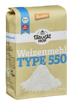 Weizenmehl Type 550