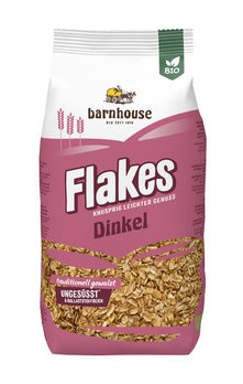Barnhouse Flakes Dinkel