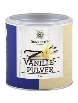 Gastrodose - Vanille Pulver