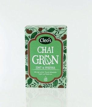 Chai Grün