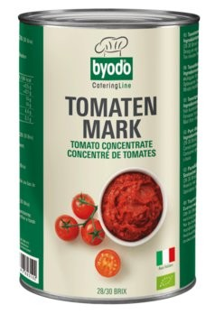Tomatenmark Dose