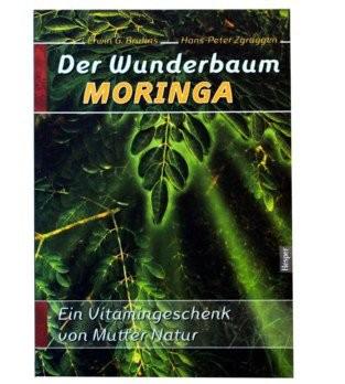 Buch 'Der Wunderbaum Moringa'