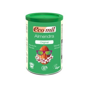 Ecomil Bio Mandeldrink Original in Pulverform