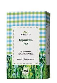 Thymian-Tee bio 15 FB