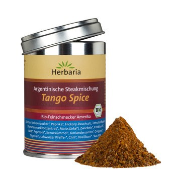 Tango Spice bio M-Dose