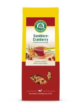 Sanddorn-Cranberry