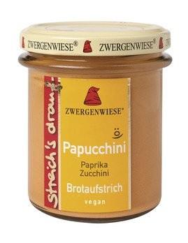 'Papucchini streich''s drauf, bio'