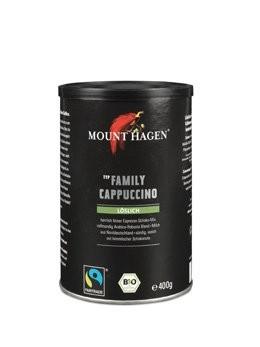 Mount Hagen Family Cap