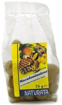 Macadamia Nüsse, bio