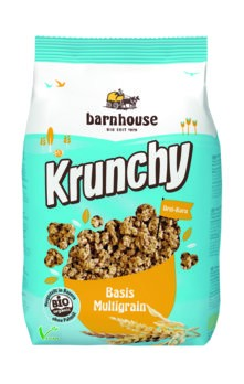 Krunchy Basis Multigrain