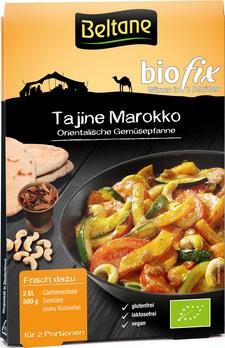 Tajine Marokko biofix