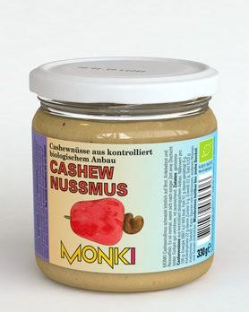 Cashewnussmus, bio Monki