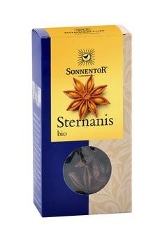 Sternanis ganz
