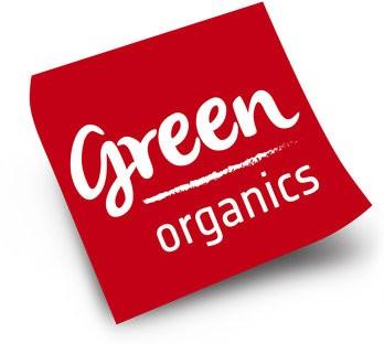 Green Linsen, grün 500