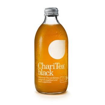 ChariTea - Black