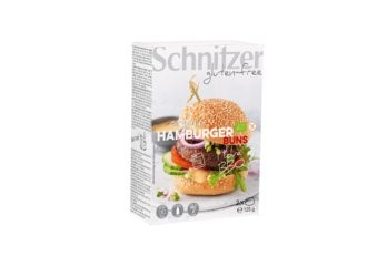 Hamburger Buns, bio