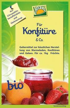 Für Konfitüre & Co., NEOVITA