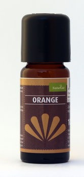 Orange Öl