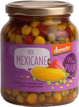 Mix Mexicane