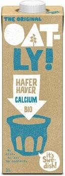 Haferdrink Calcium OATLY, bio