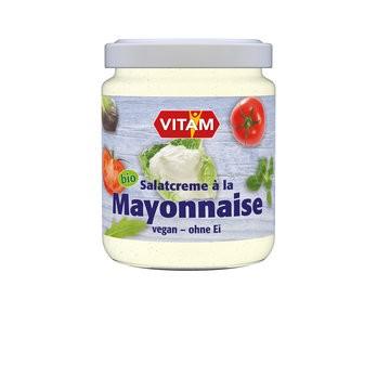 Mayonnaise Salatcreme
