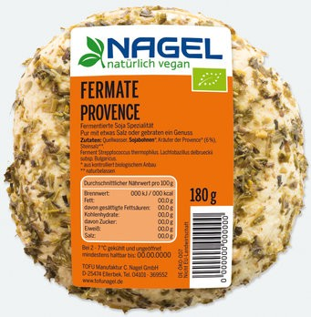 Fermate Provence 180g