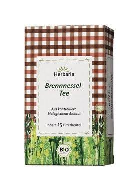 Brennnessel-Tee bio im Filterbeutel