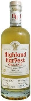 Highland Harvest Whisky