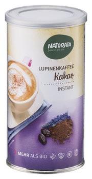 Lupinenkaffee Kakao Instant, Dose
