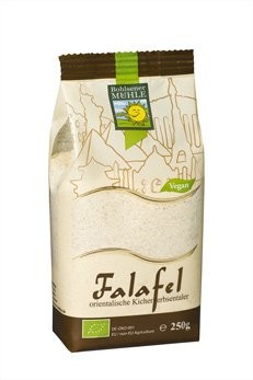 Falafel-Mischung, bio