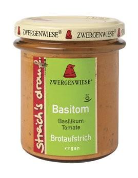 'Basitom streich''s drauf, bio'