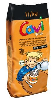 Cavi Quick, Getränkepulver