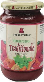 Tomatensauce Traditionale, bio