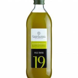Un Olivo- Frühe Ernte Olivenöl