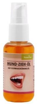 Mund-Zieh-Öl