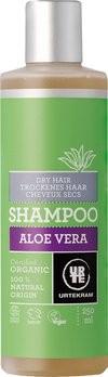 Aloe Vera Shampoo, trockenes Haar